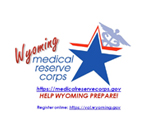 Wyoming Medical Reserve Corps